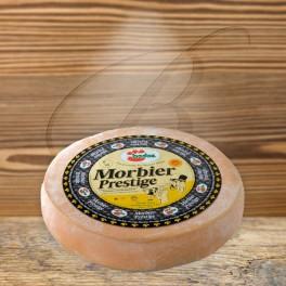 """Morbier Prestige """"Fruité"""" 60j d'affinage minimum"""