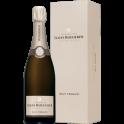 Champagne Louis Roederer Brut Premier et son étui