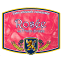 Bière Rosée La Franc-Boisée 75cl