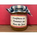 Confiture de Pommes au Marc du Jura