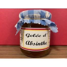 Gelée d'Absinthe