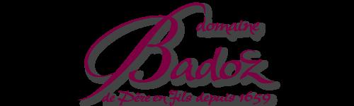 Vins du Jura Benoit BADOZ