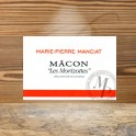 Macon Les Morizottes