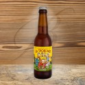 Bière Trobonix Blonde 33cl