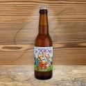 Bière Trobonix Blanche 33cl
