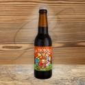 Bière Trobonix Brune 33cl