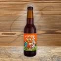 Bière Trobonix Ambrée 33cl